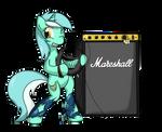 Lyra reloaded
