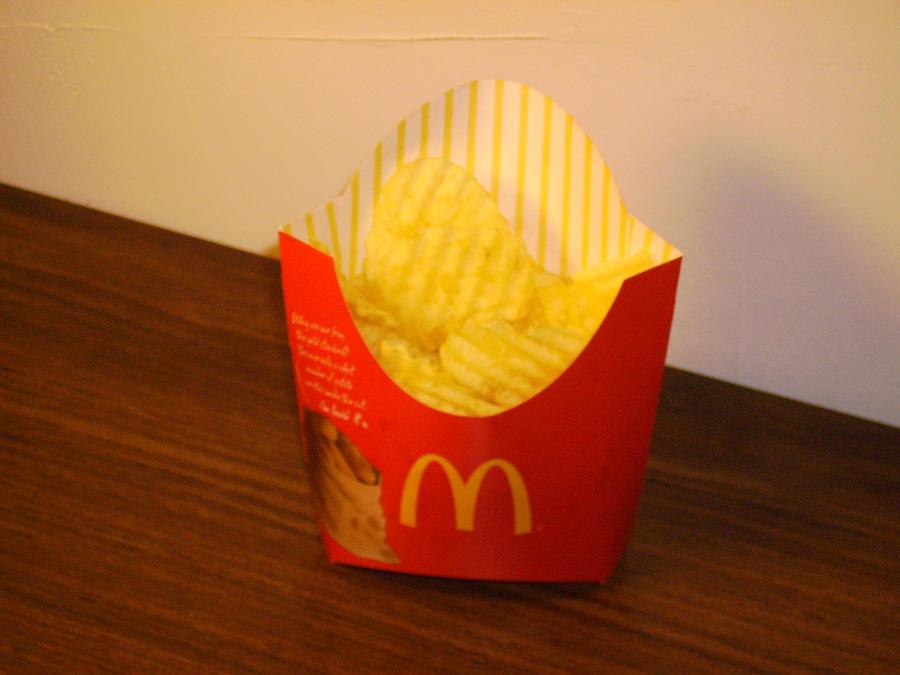 Chips? by WurdBendur