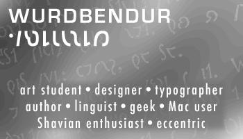 WurdBendur's Profile Picture