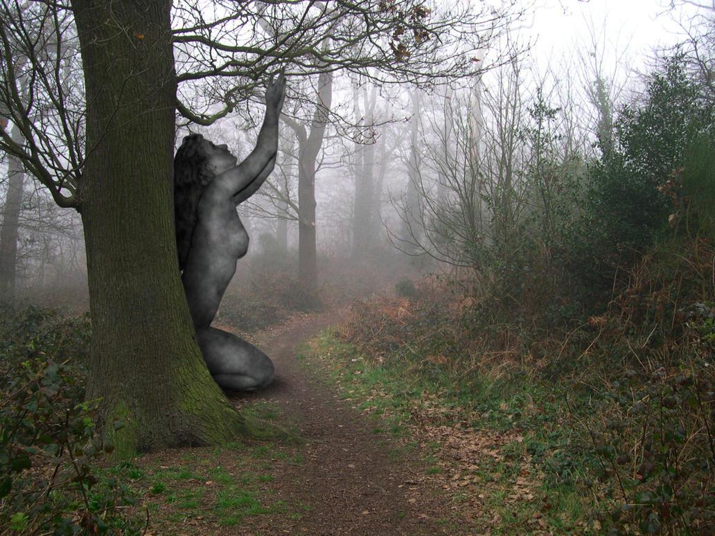 Ancient Path by WurdBendur