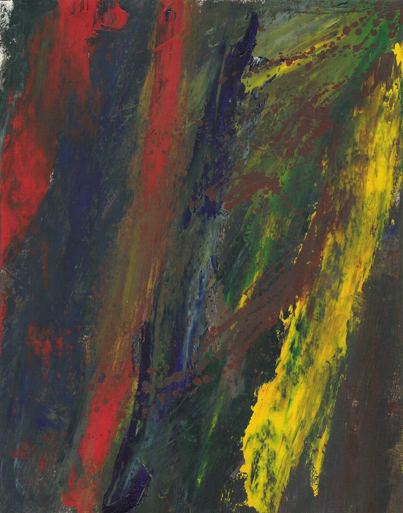 Colors 2 by WurdBendur