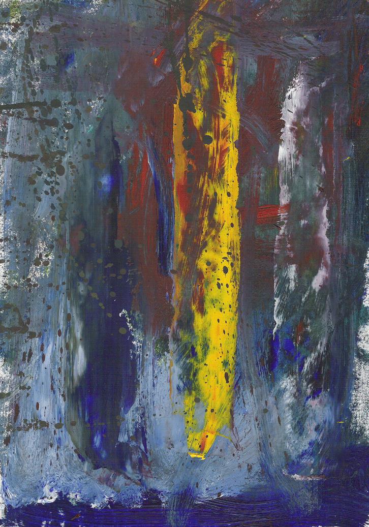 Colors 3 by WurdBendur