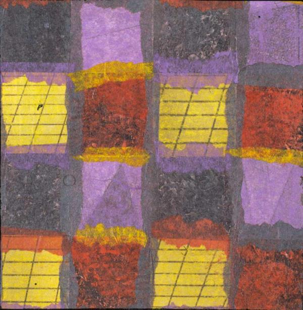 Grid Study 1 by WurdBendur