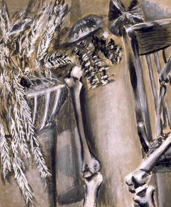 Bones by WurdBendur