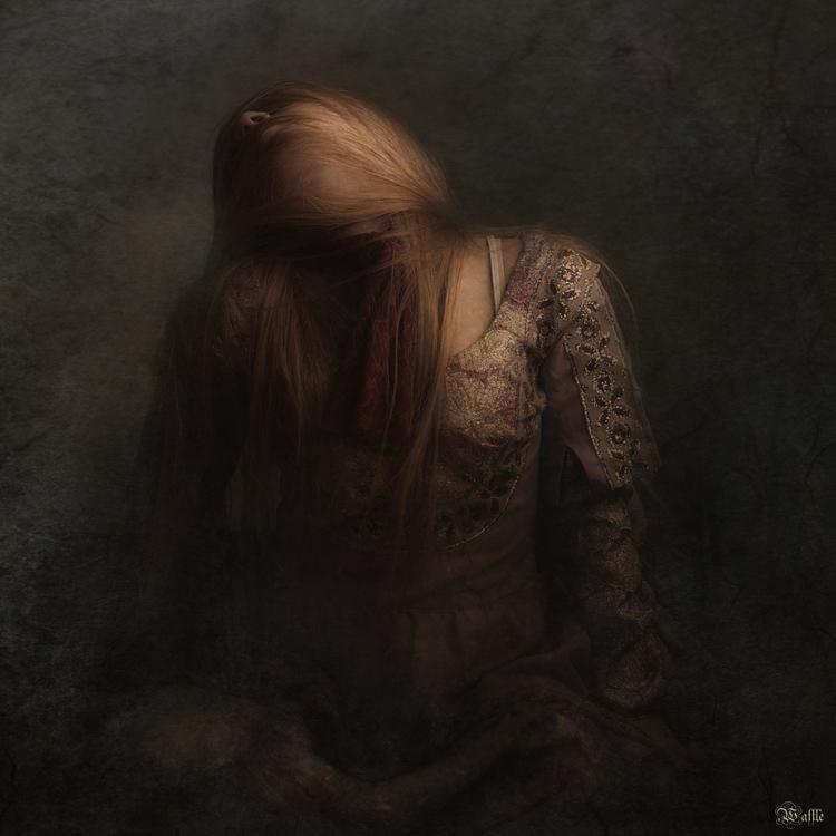 Silent Wings II by kemal-kamil-akca