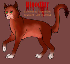 Bloodfur
