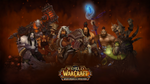 Warlords of Draenor Wallpaper     by Daerone