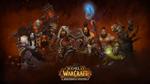 Warlords of Draenor Wallpaper     by Daerone by Daerone