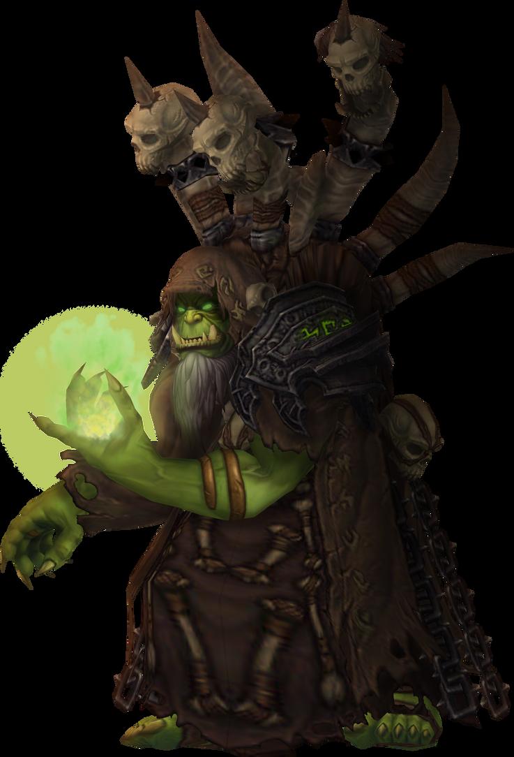 Build Order Warcraft  Undead