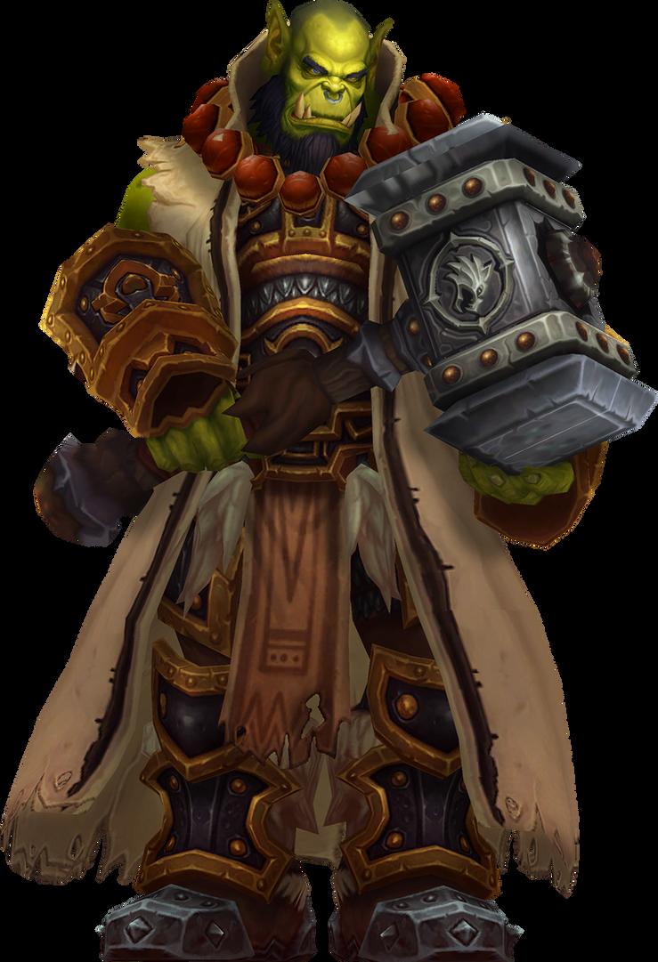 World Of Warcraft Cake Decorations