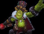 Trade Prince Gallywix by Daerone