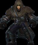 Anduin Wrynn - Disguised by Daerone