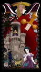 I Was The Fairest by Nimoue