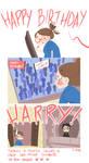 Happy Birthday :D