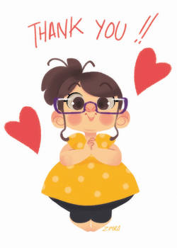 Thank you ^^
