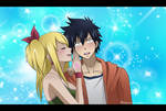 Gray+Lucy