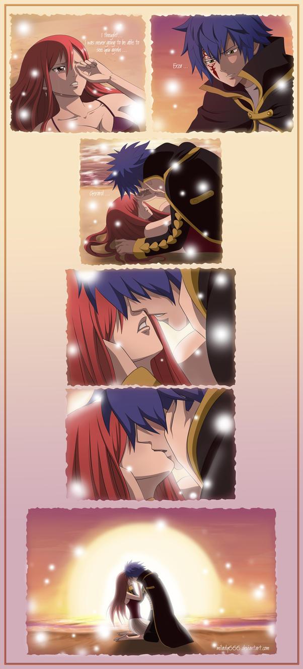 Images des couples ! - Page 3 Dream_come_true_by_milady666-d4k5pc1