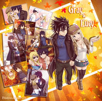 Graylu collage by Milady666