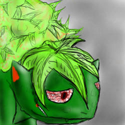 Commission - Buddasaur