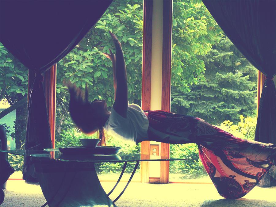 sams levitation by halvy2b