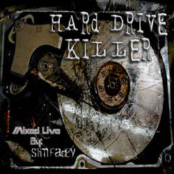 Hard Drive Killer Cover