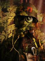 Future World War 2 by slimfadey