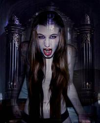 Vampire Lust by slimfadey