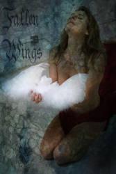Fallen Wings 2 by slimfadey