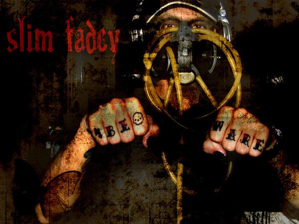slimfadey's Profile Picture