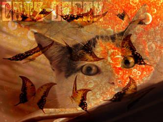 Cats Dream 13 by slimfadey