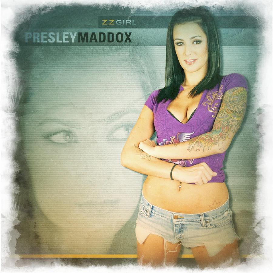 presley maddox