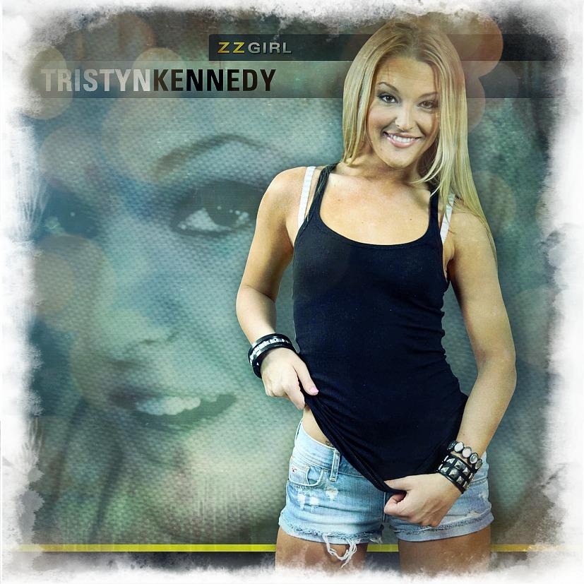 Tristyn Kennedy Nude Photos 97