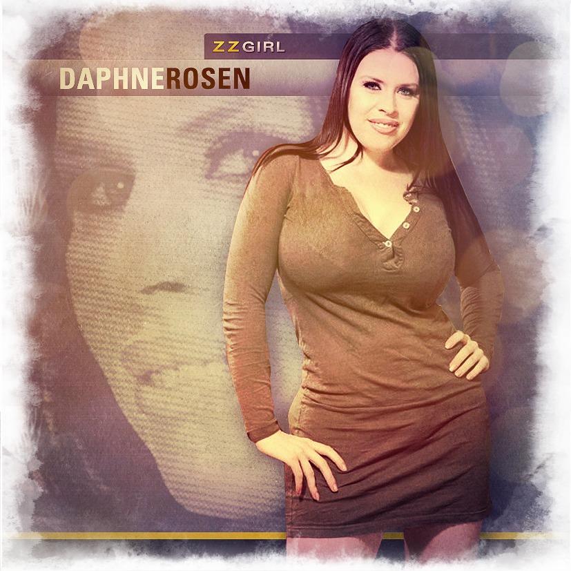 d links Daphne Rosen