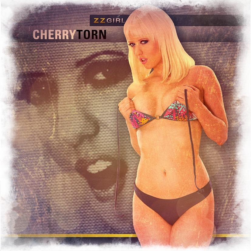 cherry torn