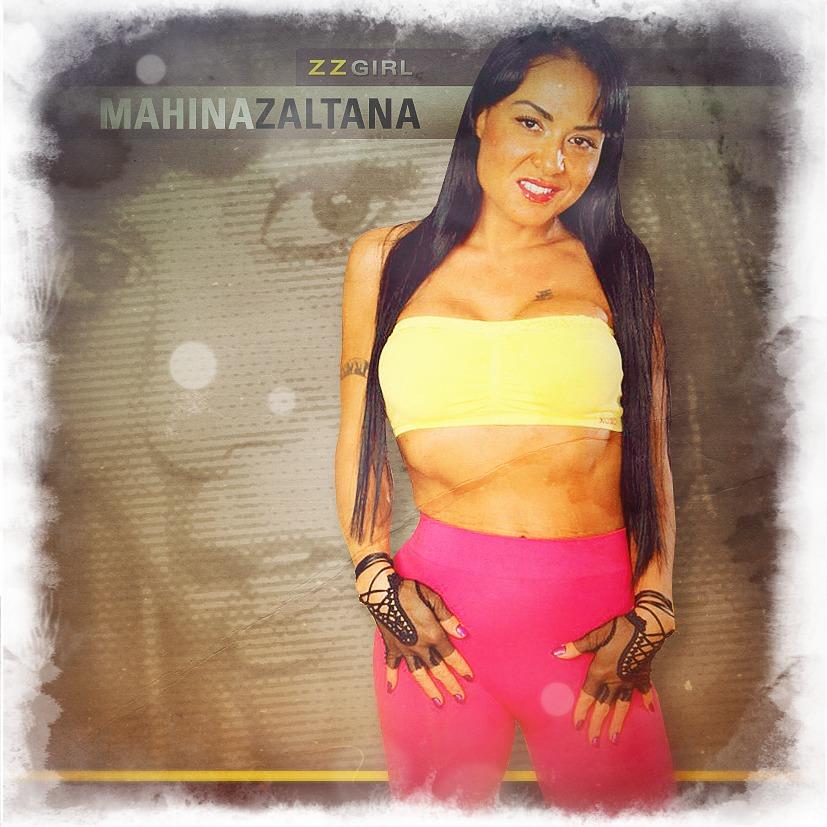 Mahina Zaltana