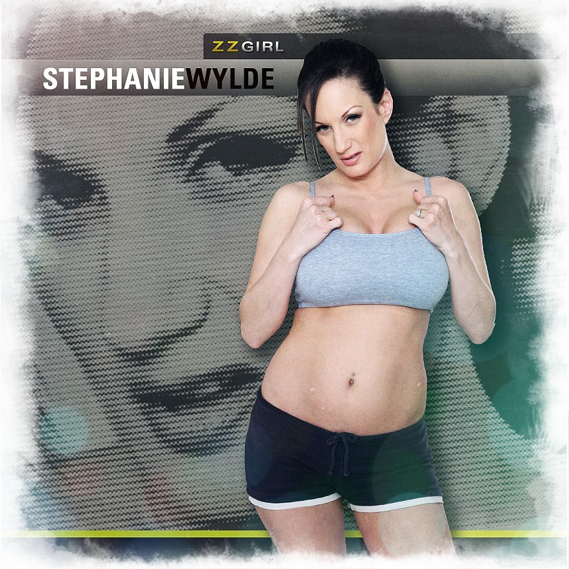 Stephanie Wylde Nude Photos 91