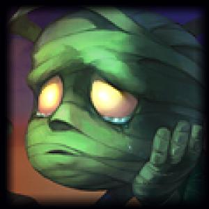AmumuLoLplz's Profile Picture