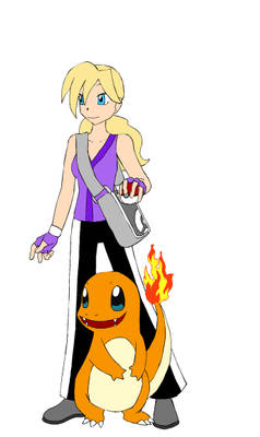 Trainer Kyra
