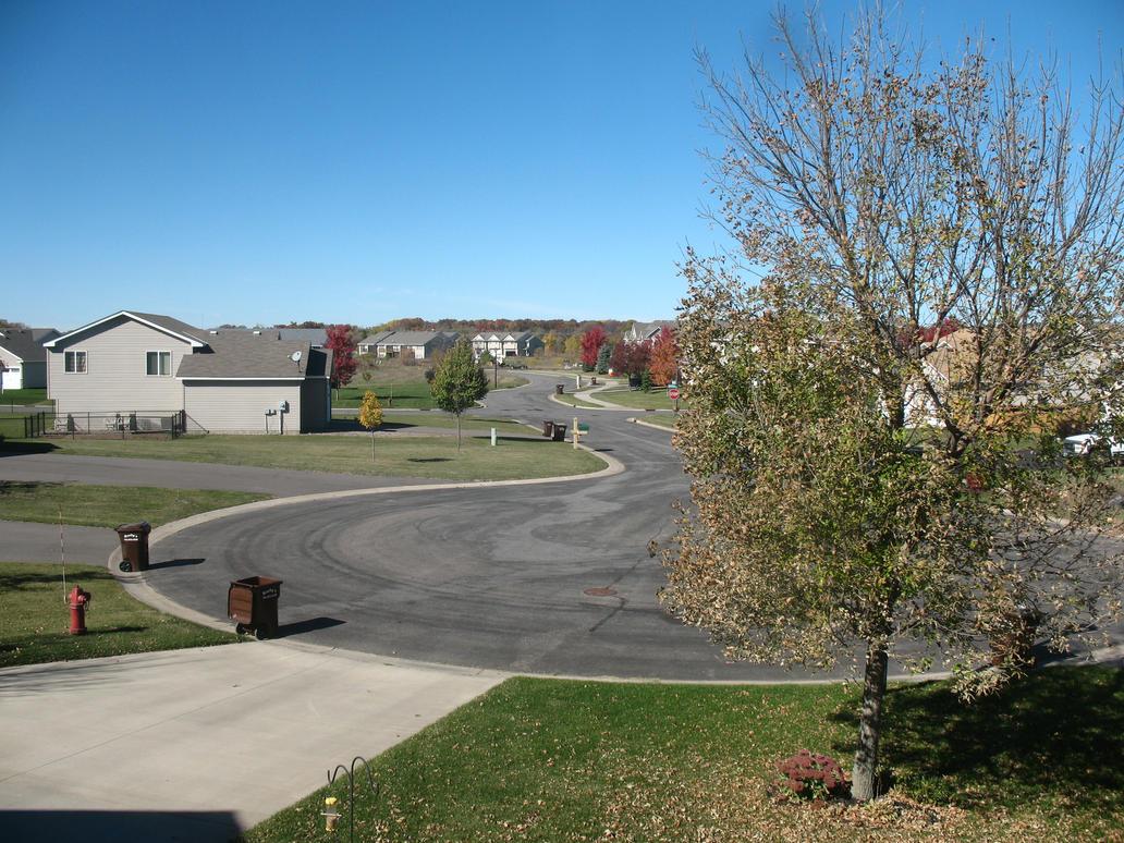 Autumn 2014 in Minnesota - 14 (Final) by CatComixzStudios