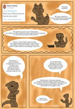 Comics - KttFF Ask 1