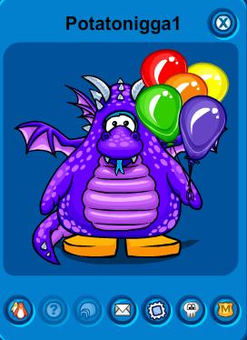 chase the purple dragon by pokemonnerd101 on deviantart
