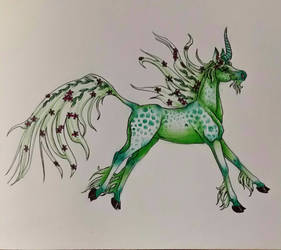 Junicorn 2019 Day 3 - Of The Earth
