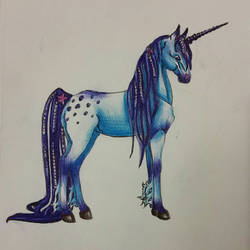 Junicorn 2019 Day 6 - Derived From The Water