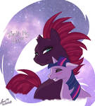 That's My Girl :: Tempest x Twilight