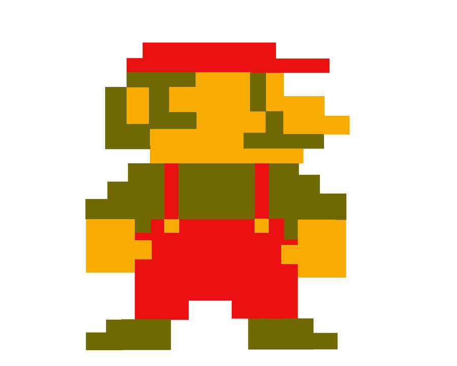 Mario Sprites  Download Super Mario Bros Sprites