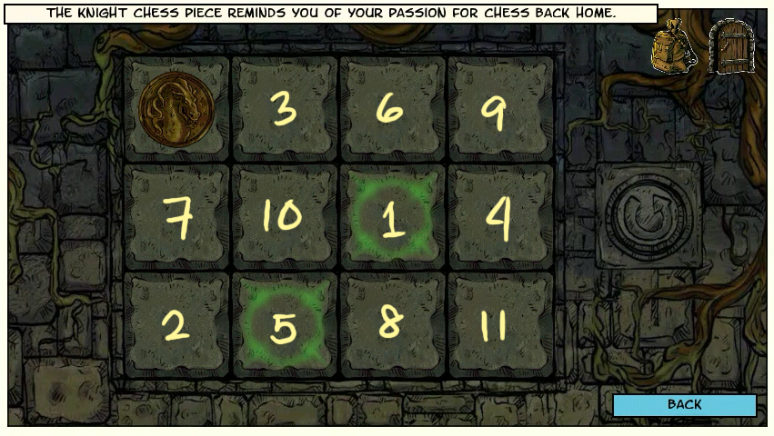 Lovecraft Quest: A Comix Game [Cheats/Walkthrough] by shortpencil on
