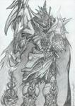 Full-Metal Warrior