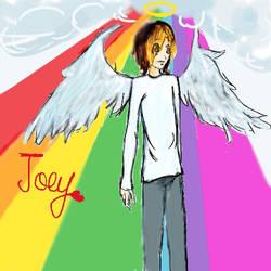 joeyblondewolf2: Theme -Wings