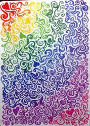 Suicidal Rainbows