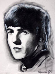young george by flamingpie
